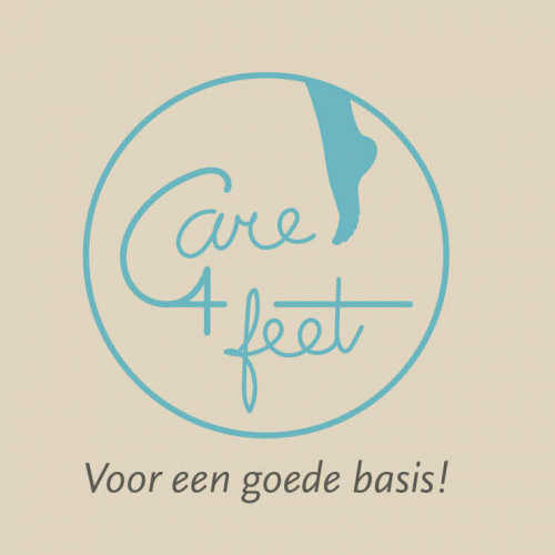 Logo Care4Feet