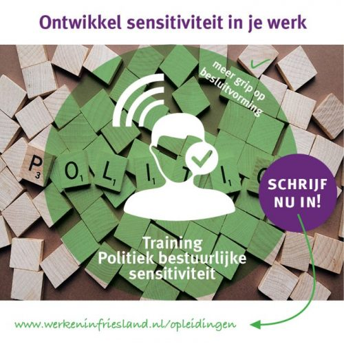 Facebookadvertenties Werken in Friesland