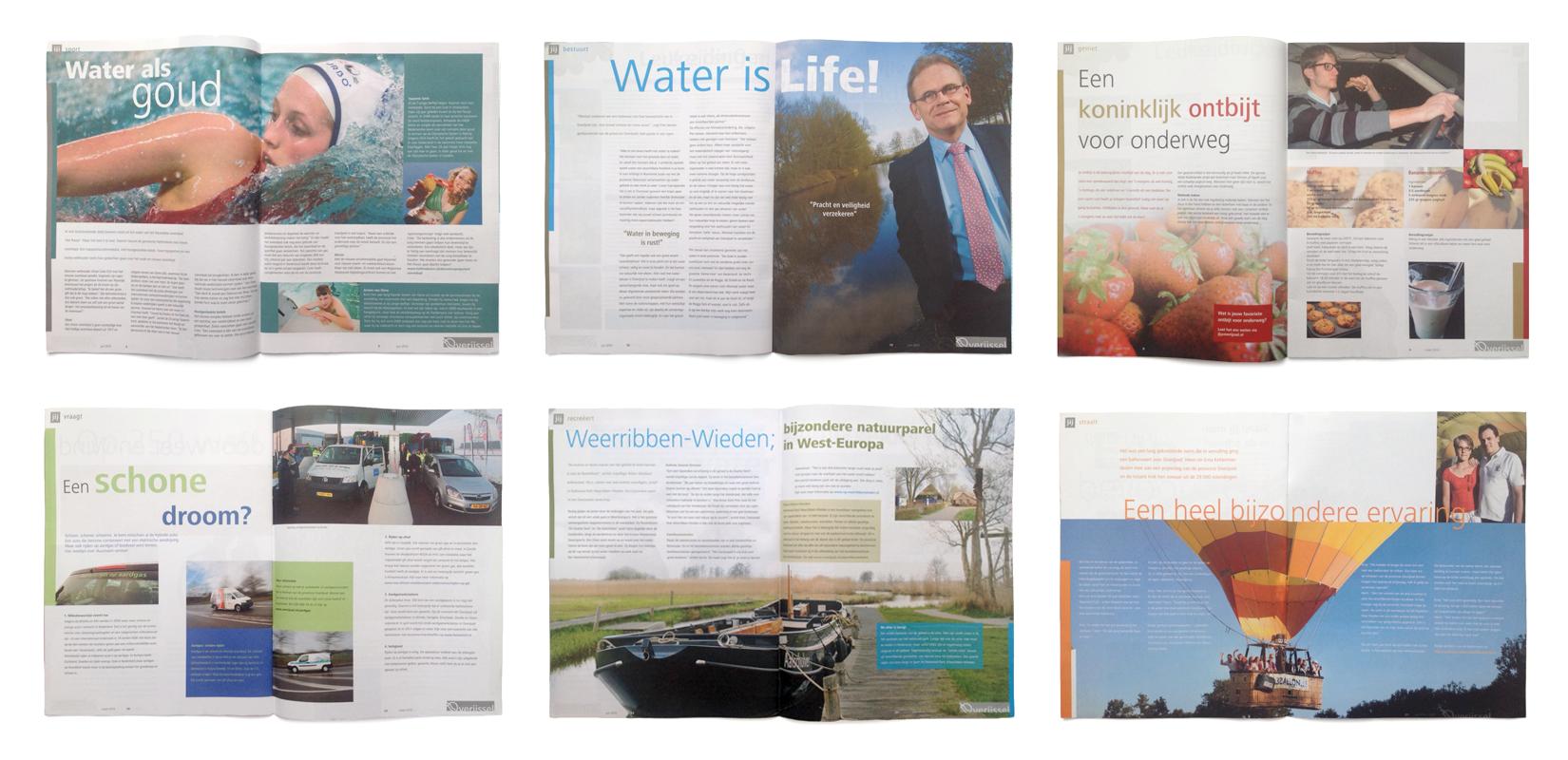 Magazine Jij & Overijssel