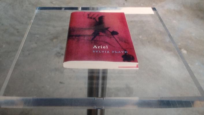 Sokkel boekpresentatie tentoonstelling