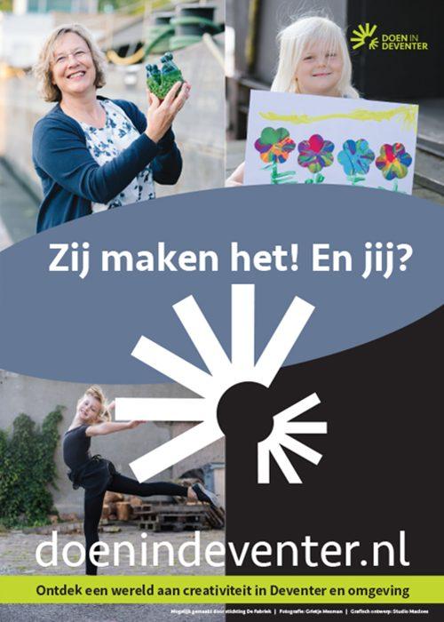 Poster algemeen DoeninDeventer.nl